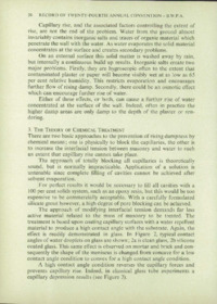 Record of the 1974 Annual Convention of the British Wood Preserving Association : Page 46