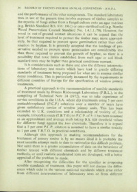 Record of the 1974 Annual Convention of the British Wood Preserving Association : Page 64