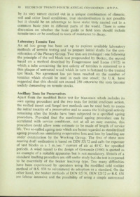 Record of the 1974 Annual Convention of the British Wood Preserving Association : Page 88