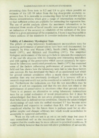 Record of the 1974 Annual Convention of the British Wood Preserving Association : Page 91