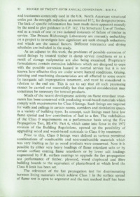 Record of the 1975 Annual Convention of the British Wood Preserving Association : Page 100