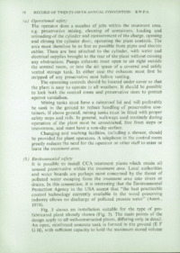 Record of the 1975 Annual Convention of the British Wood Preserving Association : Page 26