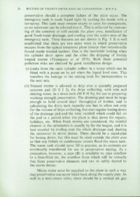 Record of the 1975 Annual Convention of the British Wood Preserving Association : Page 28
