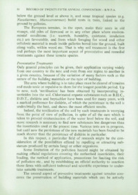 Record of the 1975 Annual Convention of the British Wood Preserving Association : Page 52