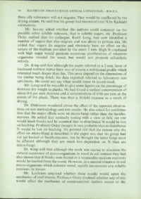 Record of the 1976 Annual Convention of the British Wood Preserving Association : Page 106