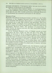 Record of the 1976 Annual Convention of the British Wood Preserving Association : Page 118