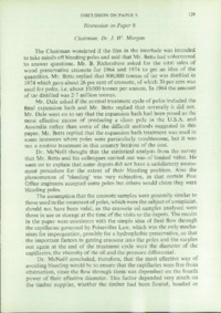 Record of the 1976 Annual Convention of the British Wood Preserving Association : Page 137