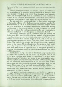Record of the 1976 Annual Convention of the British Wood Preserving Association : Page 16