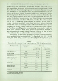 Record of the 1976 Annual Convention of the British Wood Preserving Association : Page 18