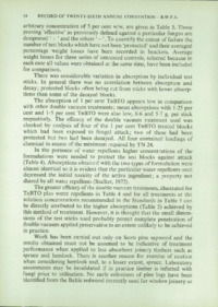 Record of the 1976 Annual Convention of the British Wood Preserving Association : Page 22