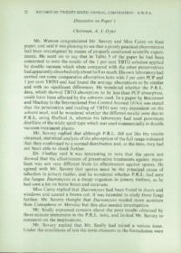 Record of the 1976 Annual Convention of the British Wood Preserving Association : Page 30
