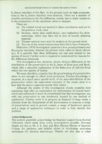 Record of the 1976 Annual Convention of the British Wood Preserving Association : Page 47