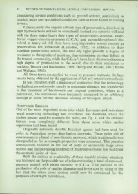 Record of the 1976 Annual Convention of the British Wood Preserving Association : Page 50