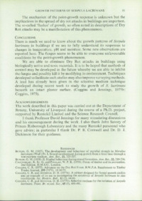 Record of the 1976 Annual Convention of the British Wood Preserving Association : Page 89