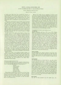 Record of the 1979 Annual Convention of the British Wood Preserving Association : Page 43