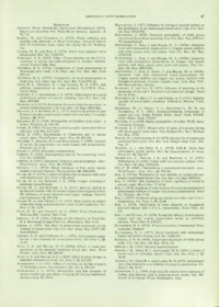 Record of the 1979 Annual Convention of the British Wood Preserving Association : Page 57