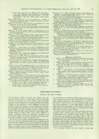 Record of the 1979 Annual Convention of the British Wood Preserving Association : Page 67
