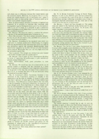 Record of the 1979 Annual Convention of the British Wood Preserving Association : Page 88