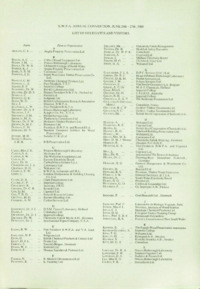 Record of the 1980 Annual Convention of the British Wood Preserving Association : Page 85