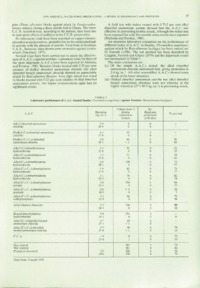 Record of the 1981 Annual Convention of the British Wood Preserving Association : Page 47