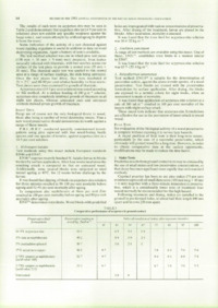 Record of the 1983 Annual Convention of the British Wood Preserving Association : Page 74