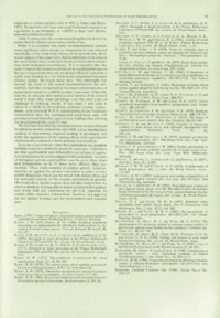 Record of the 1984 Annual Convention of the British Wood Preserving Association : Page 49
