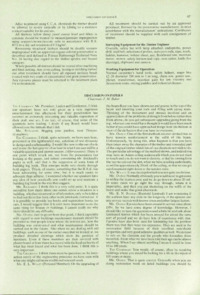 Record of the 1984 Annual Convention of the British Wood Preserving Association : Page 97