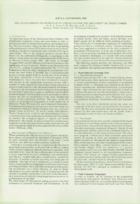 Record of the 1985 Annual Convention of the British Wood Preserving Association : Page 24