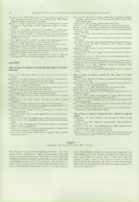 Record of the 1985 Annual Convention of the British Wood Preserving Association : Page 56