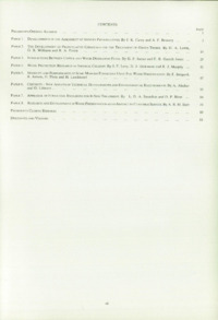 Record of the 1985 Annual Convention of the British Wood Preserving Association : Page 9