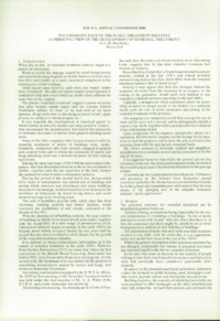 Record of the 1986 Annual Convention of the British Wood Preserving Association : Page 88