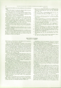 Record of the 1986 Annual Convention of the British Wood Preserving Association : Page 92