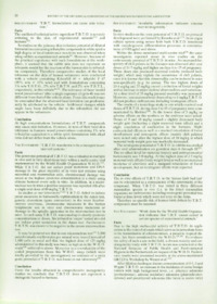 Record of the 1987 Annual Convention of the British Wood Preserving Association : Page 36