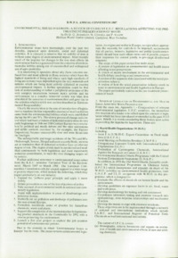Record of the 1987 Annual Convention of the British Wood Preserving Association : Page 39