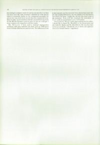 Record of the 1987 Annual Convention of the British Wood Preserving Association : Page 74