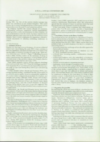 Record of the 1989 Annual Convention of the British Wood Preserving Association : Page 17