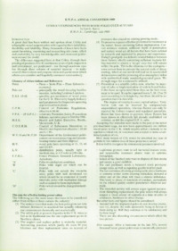 Record of the 1989 Annual Convention of the British Wood Preserving Association : Page 30