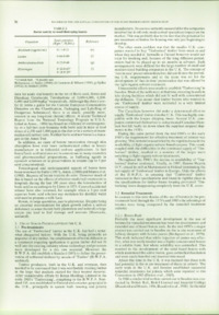 Record of the 1989 Annual Convention of the British Wood Preserving Association : Page 46