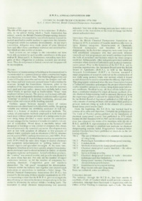 Record of the 1989 Annual Convention of the British Wood Preserving Association : Page 55