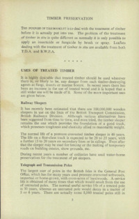 Timber Preservation : Page 7
