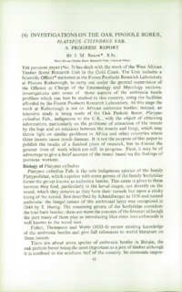 Record of the 1956 Annual Convention of the British Wood Preserving Association : Page 100