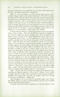 Record of the 1956 Annual Convention of the British Wood Preserving Association : Page 114