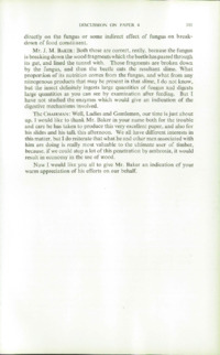 Record of the 1956 Annual Convention of the British Wood Preserving Association : Page 119