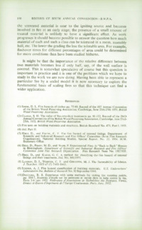 Record of the 1956 Annual Convention of the British Wood Preserving Association : Page 138