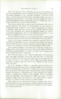 Record of the 1956 Annual Convention of the British Wood Preserving Association : Page 147