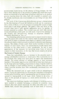 Record of the 1956 Annual Convention of the British Wood Preserving Association : Page 157