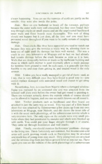 Record of the 1956 Annual Convention of the British Wood Preserving Association : Page 171