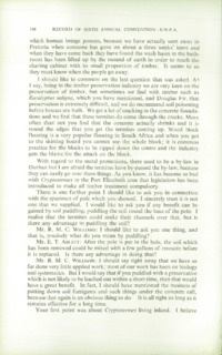 Record of the 1956 Annual Convention of the British Wood Preserving Association : Page 174