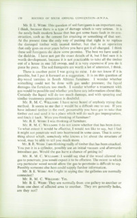 Record of the 1956 Annual Convention of the British Wood Preserving Association : Page 178