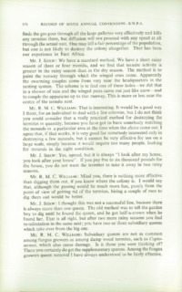 Record of the 1956 Annual Convention of the British Wood Preserving Association : Page 184